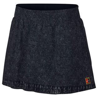 Women's Slam Printed Skirt