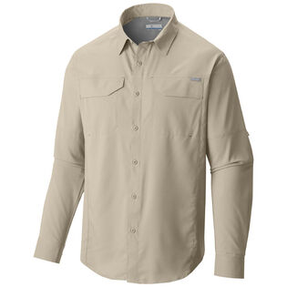 Men's Silver Ridge Lite™ Long Sleeve Shirt