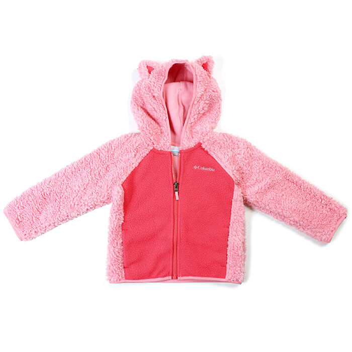 Kids' [2-4] Foxy Baby™ Sherpa Jacket