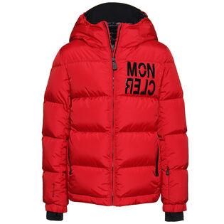 Juniors' [8-14] Bessins Jacket