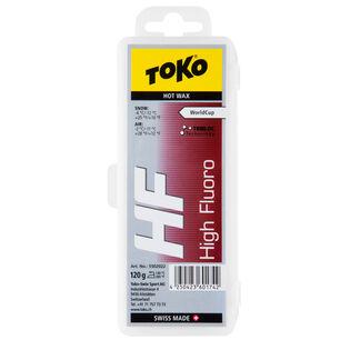 HF Hot Wax Red 120G