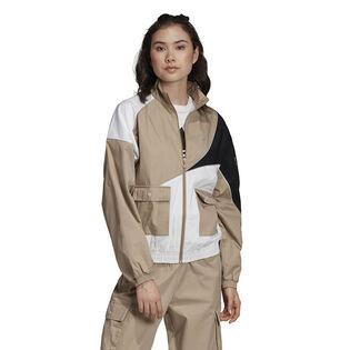 Women's Cargo Track Jacket