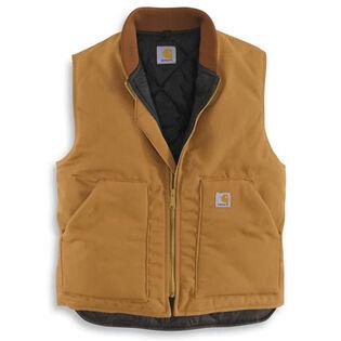 Men's Duck Vest
