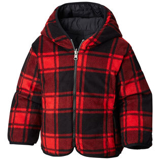 Baby Boys' [6-24M] Double Trouble™ Reversible Jacket