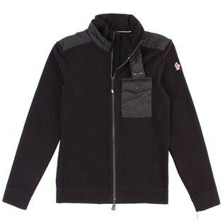 Men's Tech Pocket Sweater