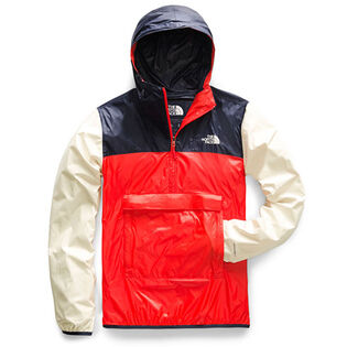 Men's Fanorak Jacket