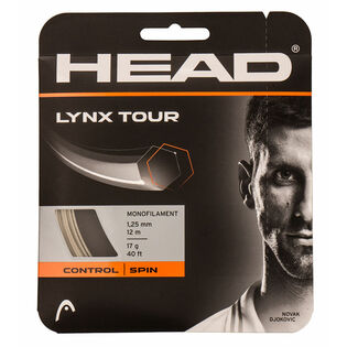Lynx Tour 17G Tennis String