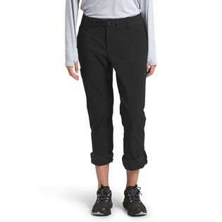 Pantalon Paramount à taille mi-haute pour femmes