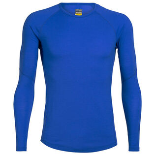 Men's BodyfitZONE™ 150 Zone Long Sleeve Crewe Top