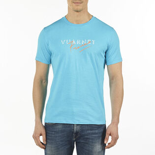 Men's Colour Logo T-Shirt
