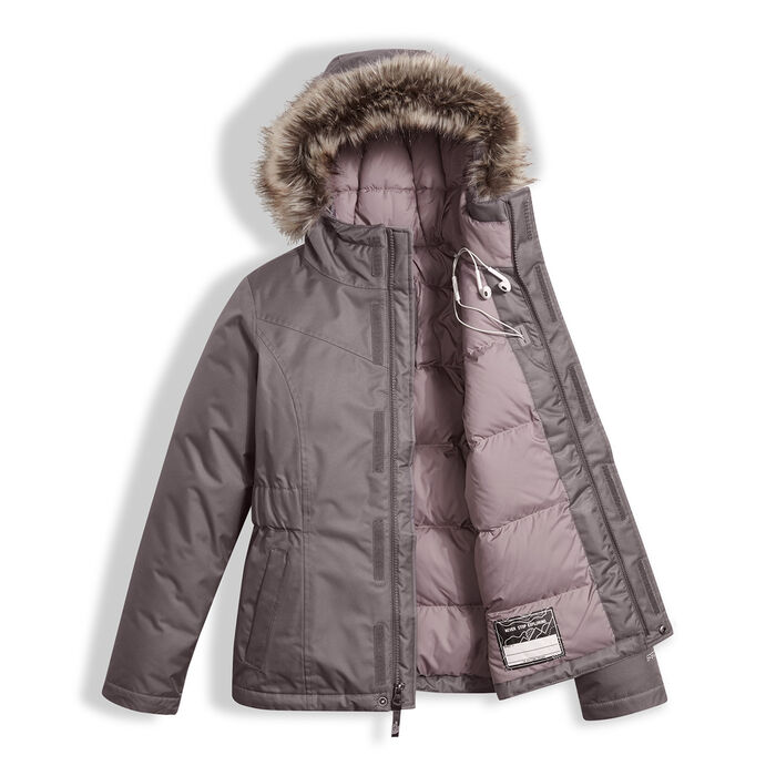 Junior Girls   7-20  Greenland Down Jacket  f2176c39d