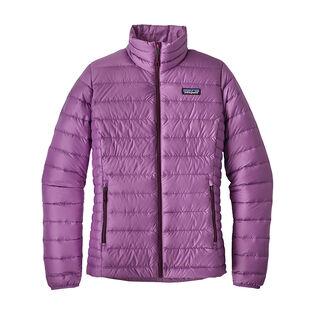 Women's Down Sweater Jacket