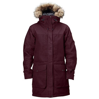 Women's Barents Parka
