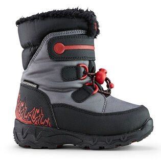 Babies' [7-13] Spark Nylon Winter Boot