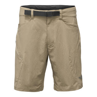 Men's Straight Paramount 3.0 Short
