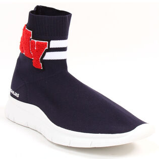 Men's NY Sock Sneaker