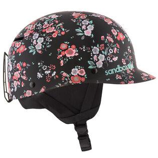 Classic 2.0 Snow Helmet