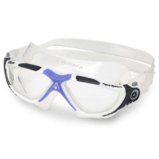 Vista Clear Swim Mask