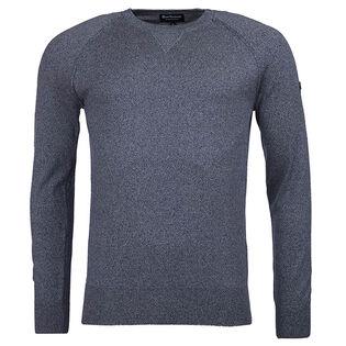 Men's Sprocket Crew Neck Sweater