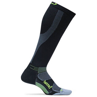 Unisex Graduated Compression Cushion Knee High Sock