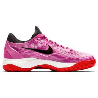 Women's Zoom Cage 3 Tennis Shoe