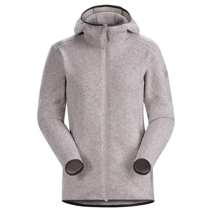 Women's Covert Hoody Jacket
