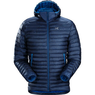 Men's Cerium SL Hoody Jacket (Past Seasons Colours On Sale)