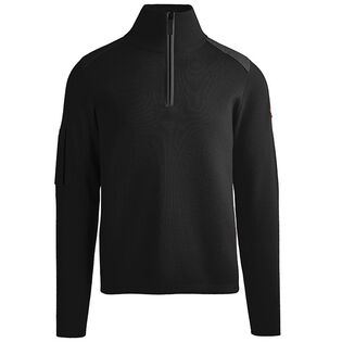Men's Stormont 1/4-Zip Sweater