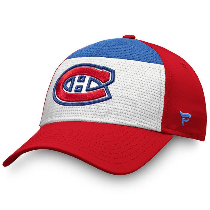 Casquette Breakaway Alternative Jersey Canadiens de Montréal pour hommes