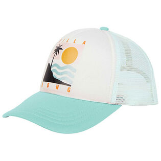 Junior Girls' [7-14] Ohana Trucker Hat