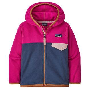 Kids' [2-5] Micro D® Snap-T® Jacket
