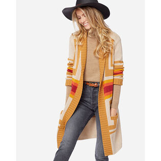 Women's Harding Open Cardigan