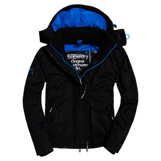 Men's Hooded SD Windtrekker Jacket