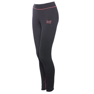 Women's Floral Logo Legging