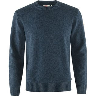 Men's Ovik Round Neck Sweater