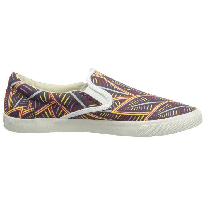 Women's Palms Canvas Slip-On Shoe