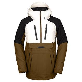 Men's Brighton Pullover Jacket