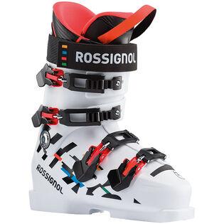 Bottes de ski Hero World Cup 110 SC pour juniors [2021]