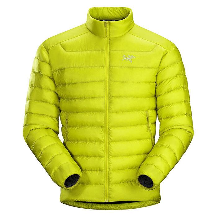 Men's Cerium LT Jacket