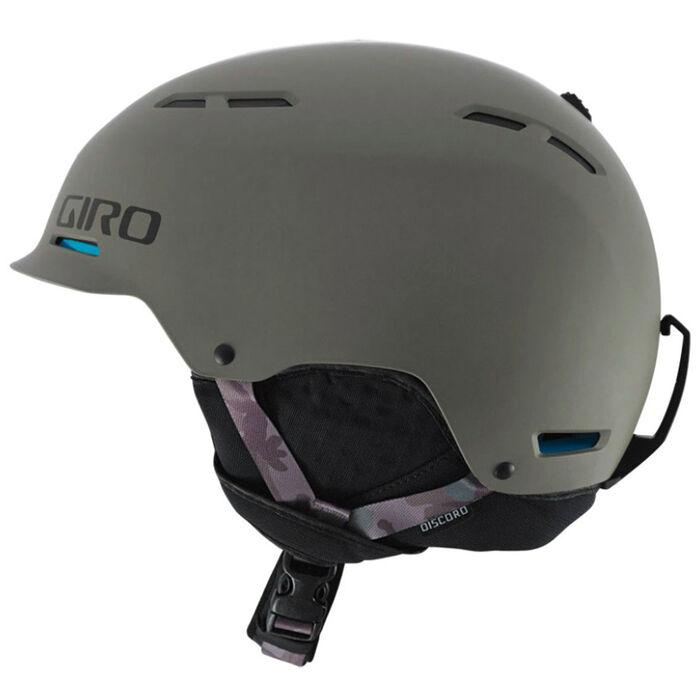 Discord™ Snow Helmet