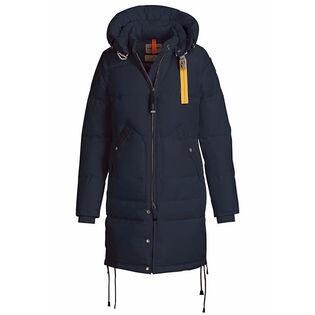 Women's Long Bear Base Coat