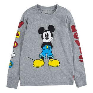 Chandail à manches longues Disney® Mickey