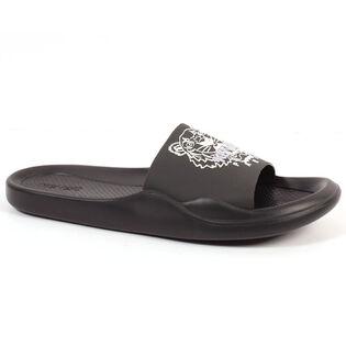 Men's Tiger Pool Slide Sandal
