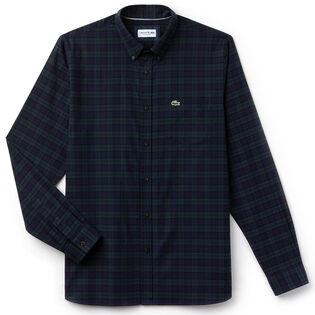 Men's Motion Twill Shirt