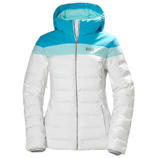 Womens Imperial Puffy Jacket