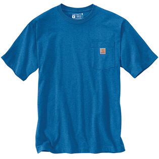 Men's Heavyweight Pocket T-Shirt