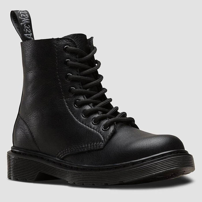 Juniors' [12-4] 1460 Pascal Mono Boot