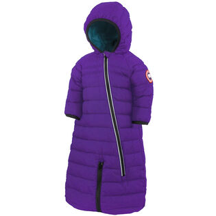 Infants' [0-18M] Bunny Bunting Snowsuit