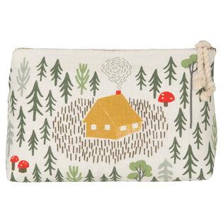 Retreat Small Cosmetic Bag