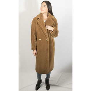 Women's Barley Coat